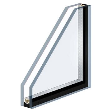 طرح توجیهی تولید شیشه دوجداره