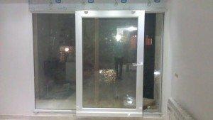 شیشه سکوریت,شیشه پنجره دوجداره,شیشه سکوریت UPVC,قیمت شیشه,شیشه نشکن