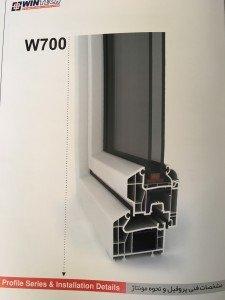 چرا قیمت درب و پنجره های دوجداره upvc با یکدیگر تفاوت دارد؟