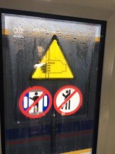 علت بخار زدگی بین شیشه دوجداره