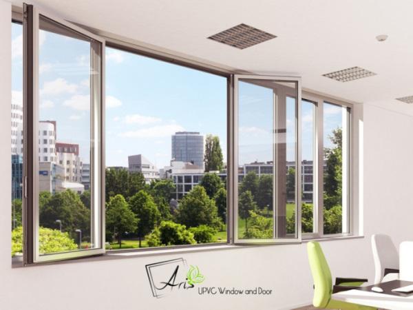 چطور پنجره دوجداره با کیفیت و قیمت مناسب بخریم