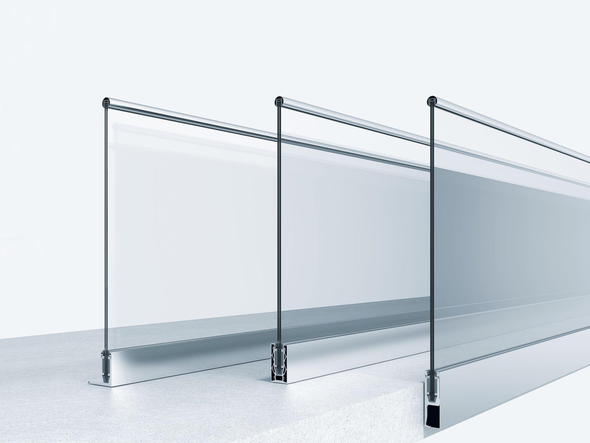 هندریل شیشه