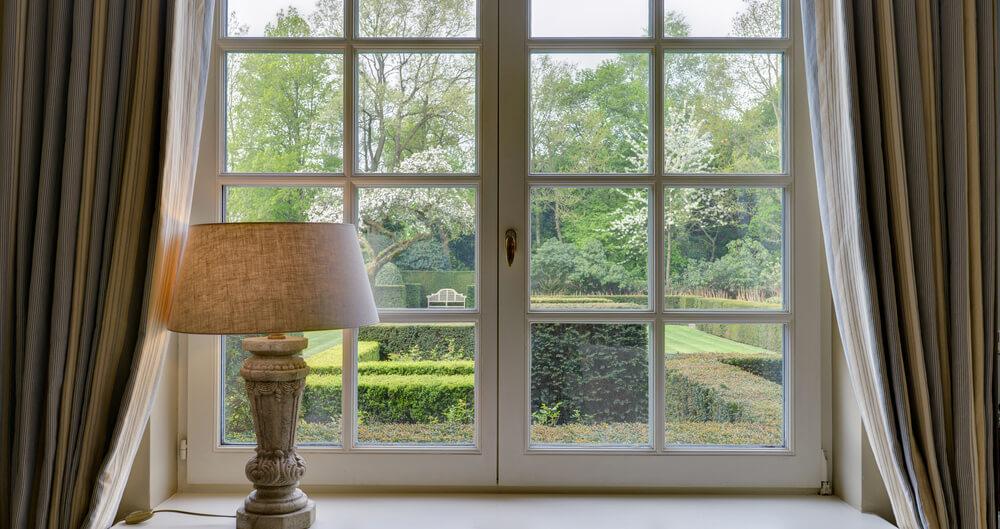 دلایل محبوبیت پنجره دوجداره