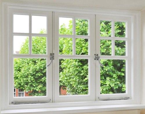 پنجره آلومینیومی بهتر است یا پنجره UPVC ؟